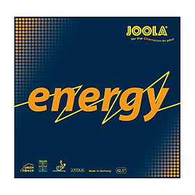Mặt Vợt Bóng Bàn Joola Energy-Màu đỏ
