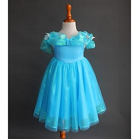 Đầm thiết kế công chúa Lọ Lem Cinderella