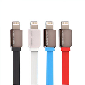 Cáp Apple 8-pin 1m Remax - Hàng chính hãng