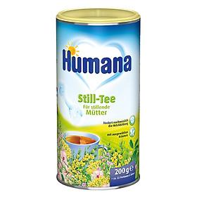 Trà Thảo Dược Tăng Tiết Sữa Humana Still - Tee (200g)