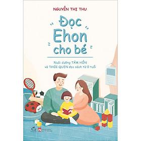 Đọc Ehon Cho Bé