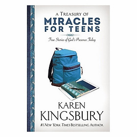 A Tresury Of Miracles For Teens