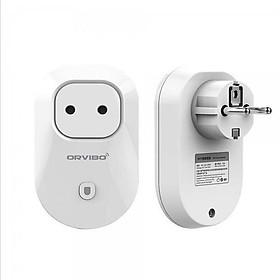 Ổ cắm điều khiển từ xa bằng Wi-Fi Orvibo WiWo-S20