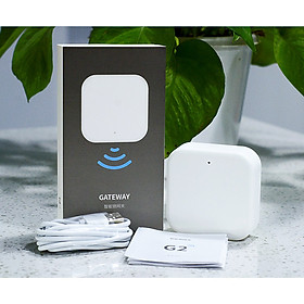 Bluetooth Gateway G2 kết nối từ xa Khóa thông minh với Điện thoại của bạn
