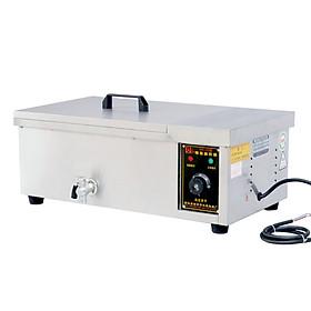 Bếp chiên, nhúng công nghiệp bằng điện 12L
