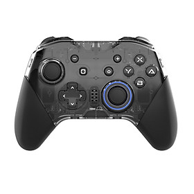 Professional Mobapad Pro Console BT Gamepad Controller Four Macro Programming Buttons Supports for NFC