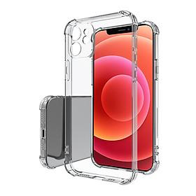 Ốp Lưng Chống Sốc Và Kính Cường Lực Cho Iphone 12 , 12 Pro, 12 Mini, 12 ProMax