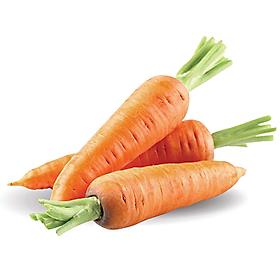 [Chỉ giao HCM] - Cà rốt