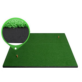 Thảm Tập Swing - PGM Golf Mat - DJD002 - XANH - 1m x 1m25