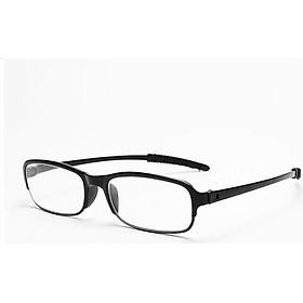 Kính lão thị viễn thị trung niên cực sáng và rõ chịu va đập chịu lực cực bền sẵn độ Nam nữ kvt57cp4http