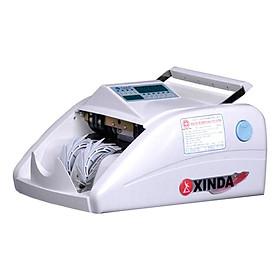 Máy đếm tiền phát hiện tiền giả XINDA 2131L - Hàng chính hãng