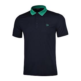 Áo thể thao nam Dunlop - DABAS9059-1C kiểu Polo thoáng mát Phù hợp chơi Cầu Lông Tennis mặc hàng ngày