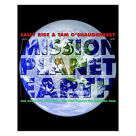 Hình đại diện sản phẩm Mission: Planet Earth: Our World and Its Climate-and How Humans Are Changing Them