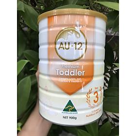 Sữa bột AU-12 Premium Toddler 1-3 years