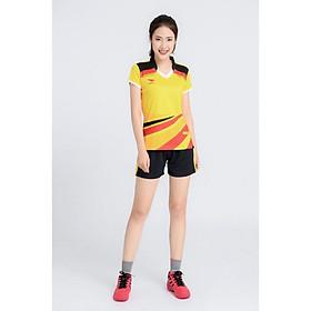 Bộ quần áo bóng chuyền chính hãng Hiwing H2-2019 nữ