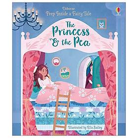 Peep Inside A Fairy Tale Princess & Pea