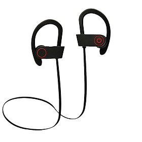 U8 CSR Wireless Headphone Bluetooth 4.1 Earphone Headphone Neckband Sport Earphone Auriculare CSR Bluetooth For Phone
