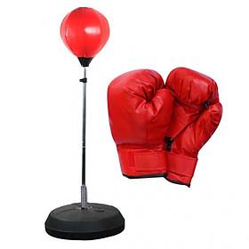 Bóng tập phản xạ Boxing