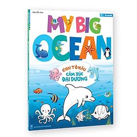 My Big Ocean - Con Tập Tô Cảm Xúc Đại Dương