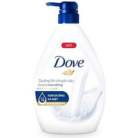 Sữa Tắm Dưỡng Thể DOVE Với Dưỡng Chất Thấm Sâu 20274751 (900g)
