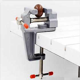 Eto kẹp mini kẹp bàn V1 Nhỏ gọn, chắc chắn, siêu khỏe chống chầy xước sản