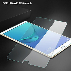Tablet Tempered Glass Film Tablet Screen Protector Universal 2.5D Computer Anti-Dirt Anti-Explosion