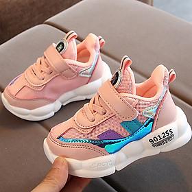 Giày thể thao cho bé 1 - 3 tuổi kiểu dáng Hàn Quốc GE19