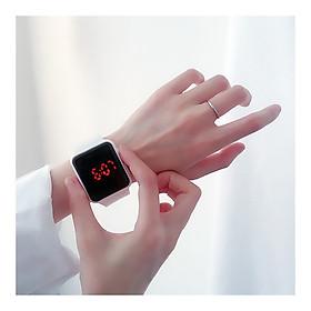 Đồng hồ điện tử thời trang led thông minh thể thao ZO71 Phong Cách Hàn Quốc cực đẹp