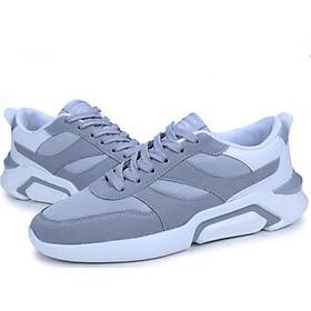 Giày Sneaker Nam Thể Thao Mẫu Mới YAMET S9-0988GW