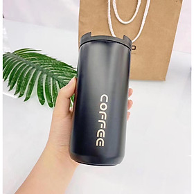 Ly cafe giữ nhiệt 500ml