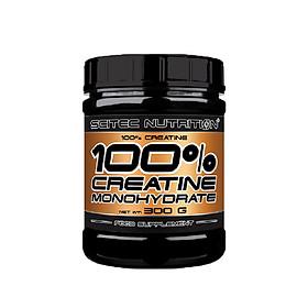 Thực phẩm bổ sung năng lượng 100% Creatine- monohydrate 300g