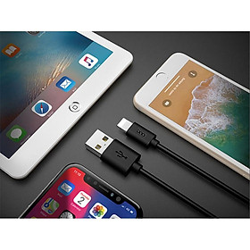 Cáp sạc Lightning IB150  BAGI cho iPhone iPad - HÀNG CHÍNH HÃNG
