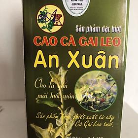 Cao Cà Gai Leo - Giải rượu, hạ men gan cấp tốc