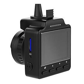 Camera Hành Trình Ô tô VIETMAP IR23 - Ghi hình Hồng Ngoại + Wifi + Thẻ Nhớ 32GB - Hàng chính hãng