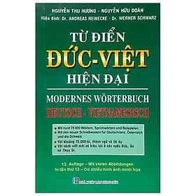 Từ Điển Đức - Việt Hiện Đại