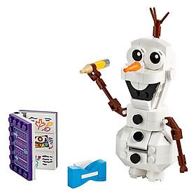 Người Tuyết Olaf LEGO 41169
