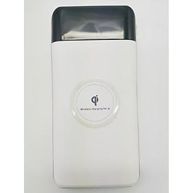 Pin sạc dự phòng hỗ trợ sạc không dây QI Wireless 10.000mAh