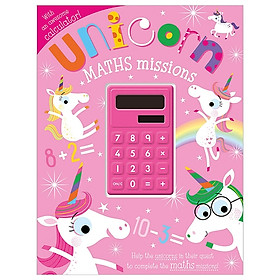 Unicorn Maths Missions