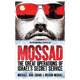Mossad: Israel'S Secret Service /P