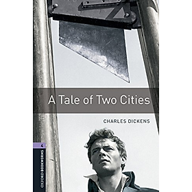 Oxford Bookworms Library (3 Ed.) 4: A Tale of Two Cities MP3 Pack