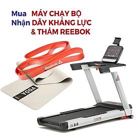 Máy Chạy Bộ Reebok Treadmill SL8.0: Tặng Combo Accessories Reebok-1