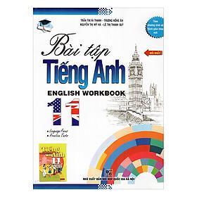 Bài Tập Tiếng Anh Lớp 11 ( English Workbook)