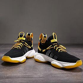 Giày nam, giày sneaker thể thao Col phong cách Hàn quốc-9