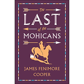 Evergreens : The Last of the Mohicans