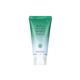Kem Trắng Răng AISHITOTO Happy Bless White Tooth Gel 200g