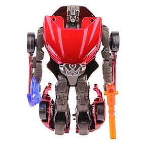 Robot Biến Hình Siêu Xe BKK 91503