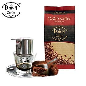 D.O.N Coffee Truyền Thống (1Kg)