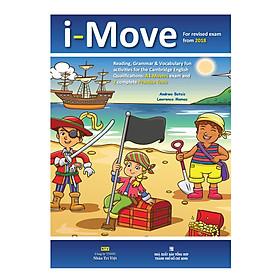 I - Move