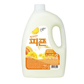 Nước xả vải Pigeon Hàn Quốc chai 2.5L