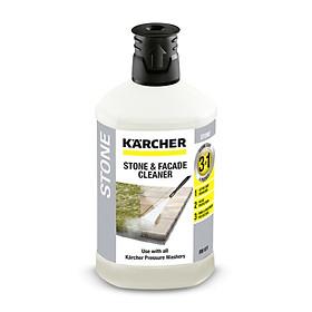 Chất tẩy rửa dùng cho vật liệu đá lát 3 in 1 Karcher